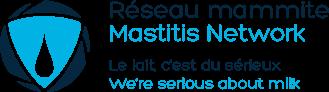 canadian mastitis network logo