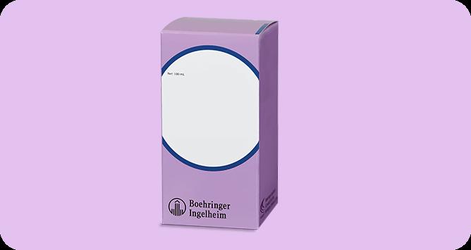 metacam product packaging